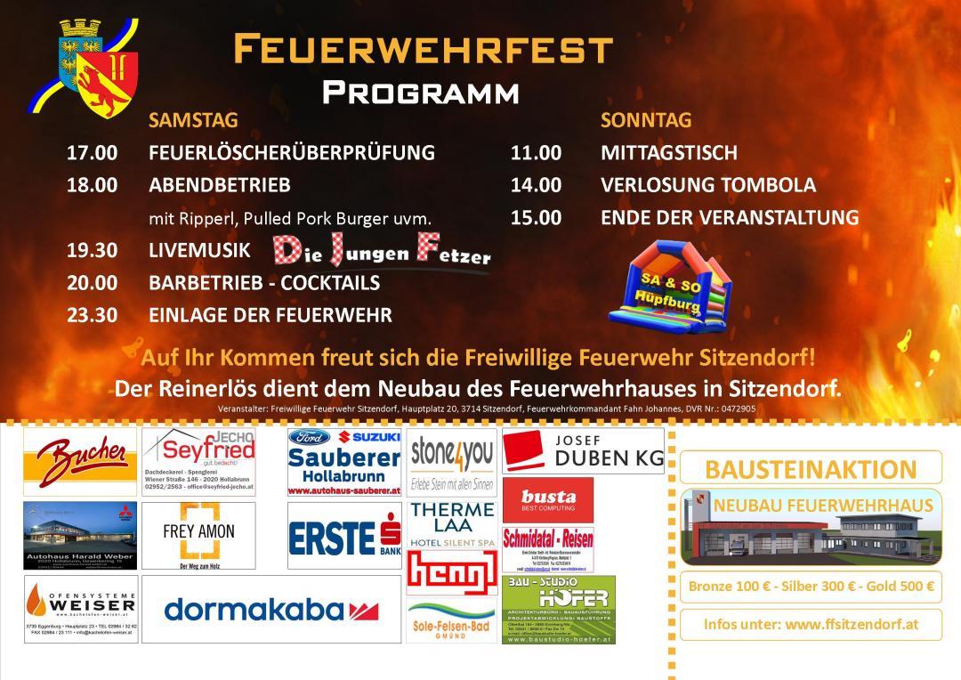 2018_Einladung FF Fest Sitzendorf_Rückseite